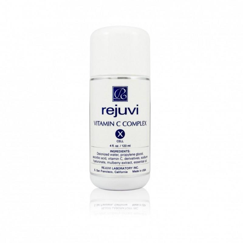 Rejuvi x Cell Vitamin C Complex (120ml)