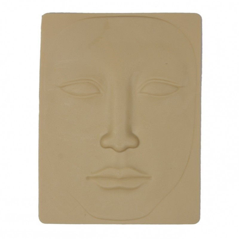 Practice Skin FACE Nr.2