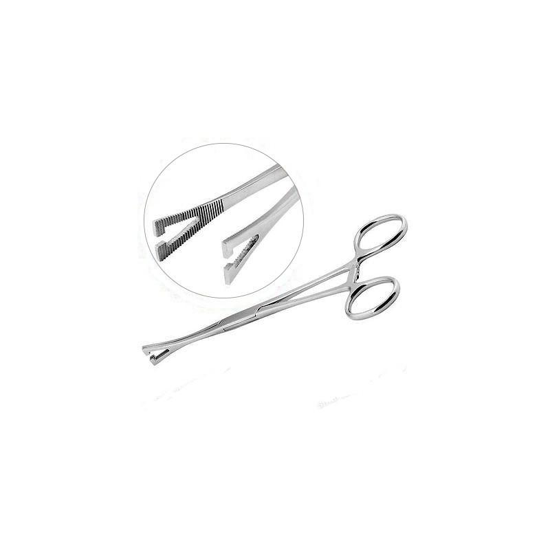 Tool for piercing nr.5