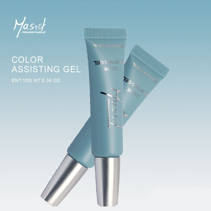 Mastor® Gel during procedure (10ml)