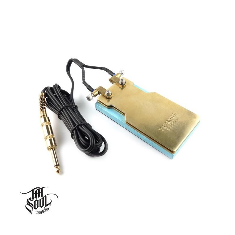TATSoul foot switch
