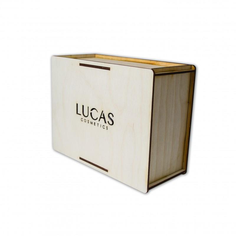 CC Brow Branded Box