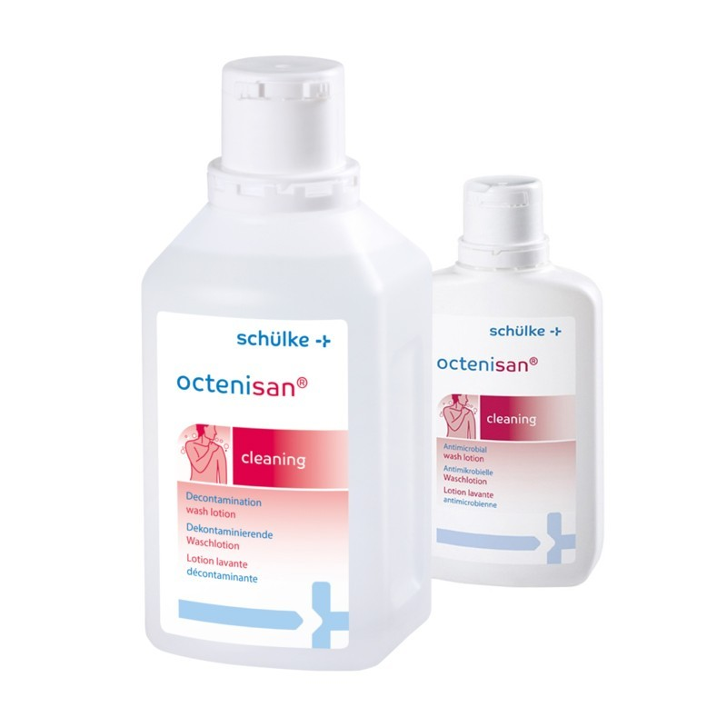 Octenisan Wash Lotion 150ml / 1l
