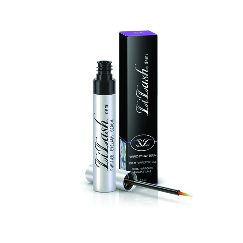 LiLash Purified Eyelash Serum 2 ml