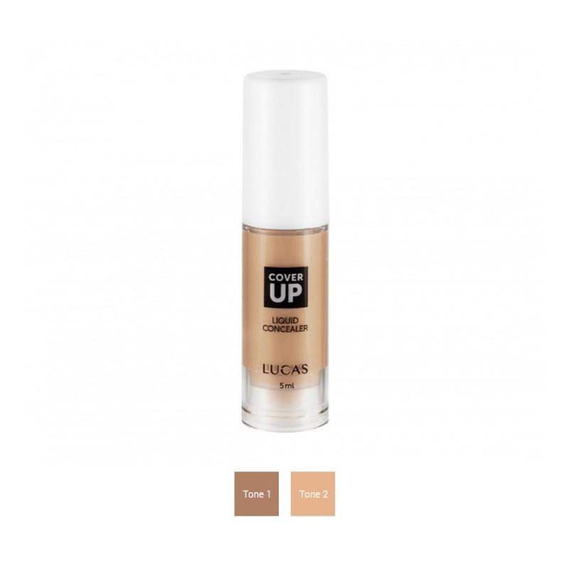 Lucas Cosmetics Cover up Liquid 5 ml