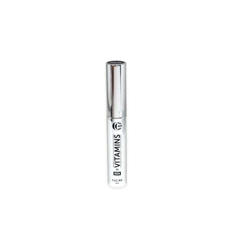 CC Brow Vitamins serum for eyebrows (8ml)
