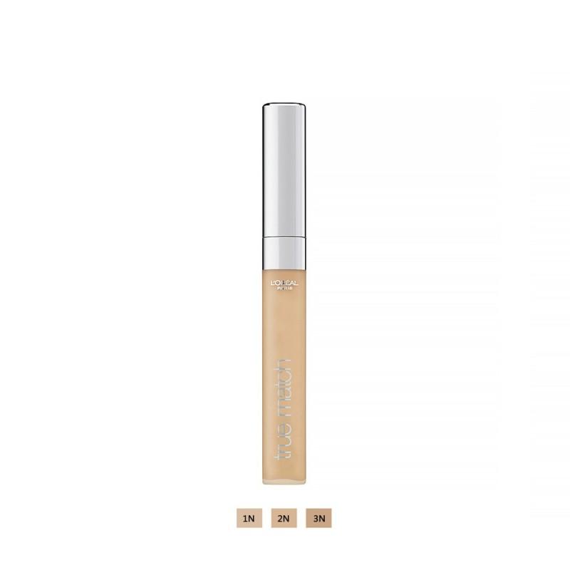 L'Oreal Accord Parfait True Match Concealer 6.8ml