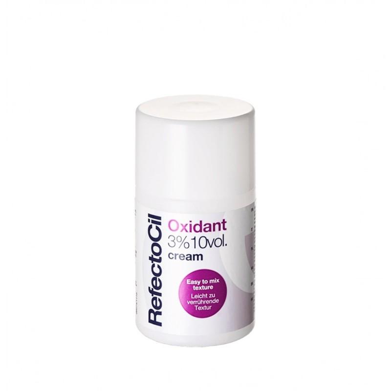 RefectoCil Oxidant 3% Cream 100ml.