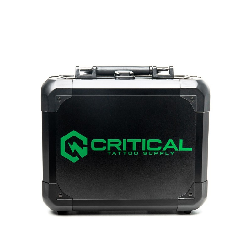 Critical Travel Case - Small