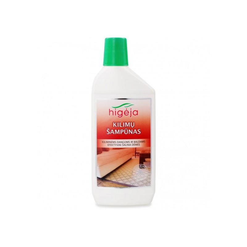 Carpet shampoo HYGIENE, 450 ml