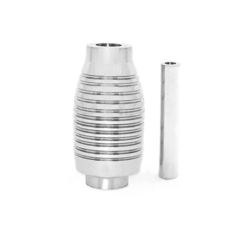 Steel Grip (Nr.22) - 25 mm