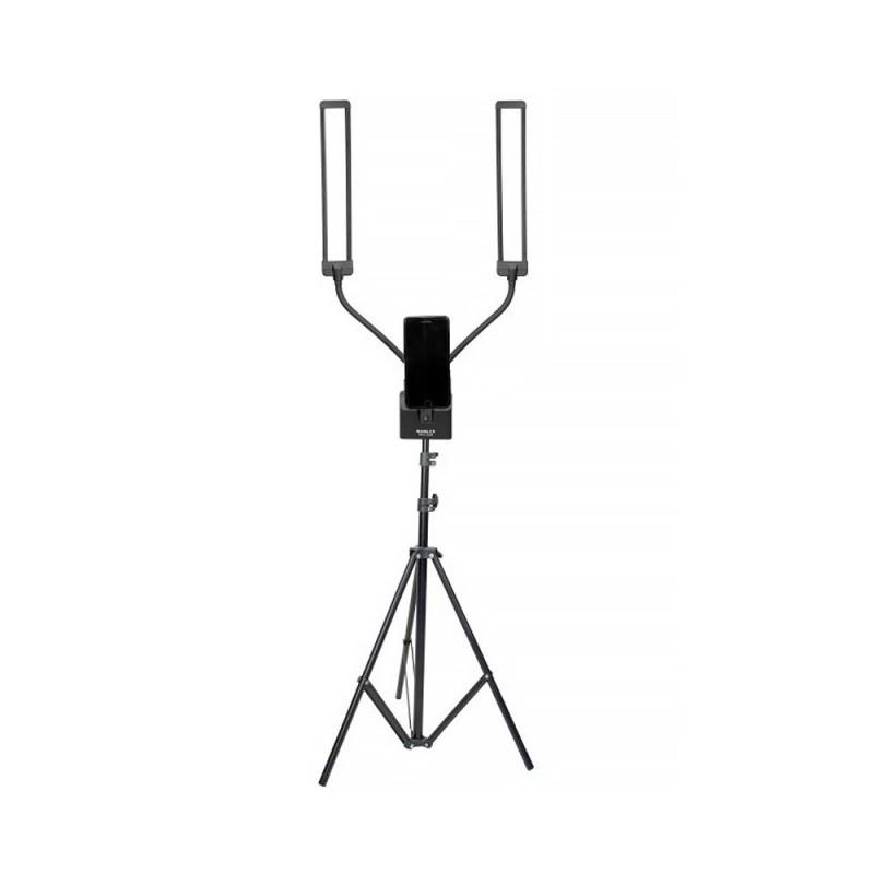 Светодиодная лампа Nanlite Mira 26B