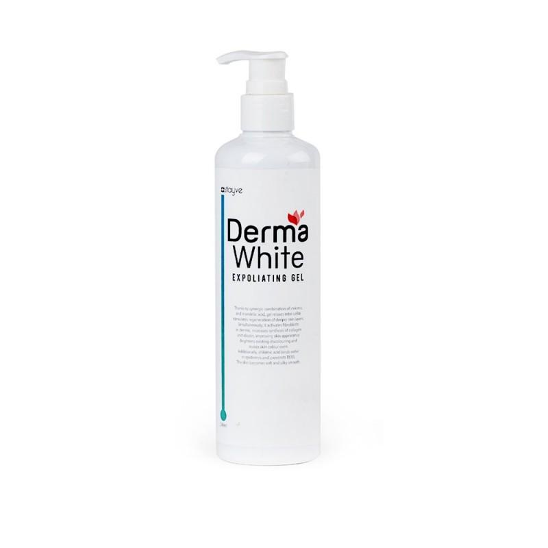 STAYVE Derma White Exfoliating Gel - отшелушивающий гель 200 мл