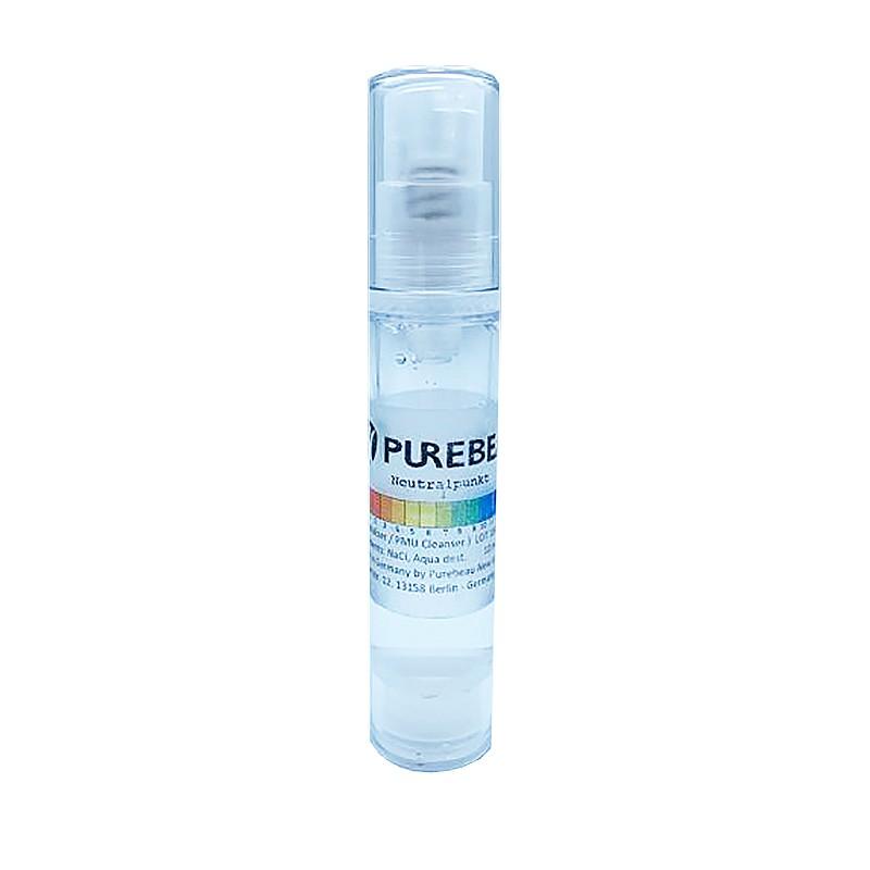 Purebeau Neutralizer/ PMU Cleanser 10ml.