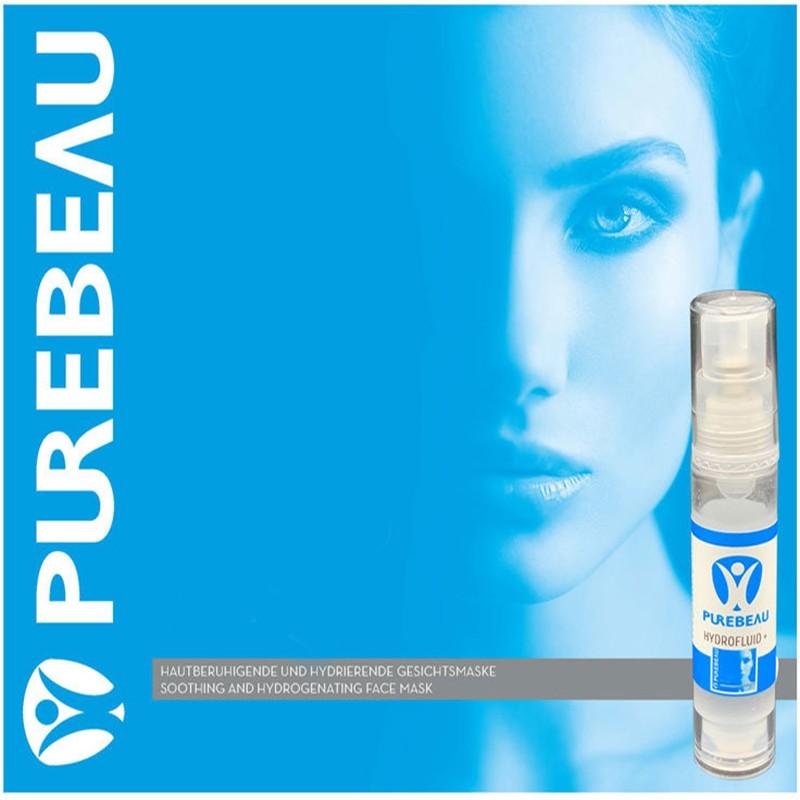 Purebeau HYDROFLUID+ Гель 10ml.
