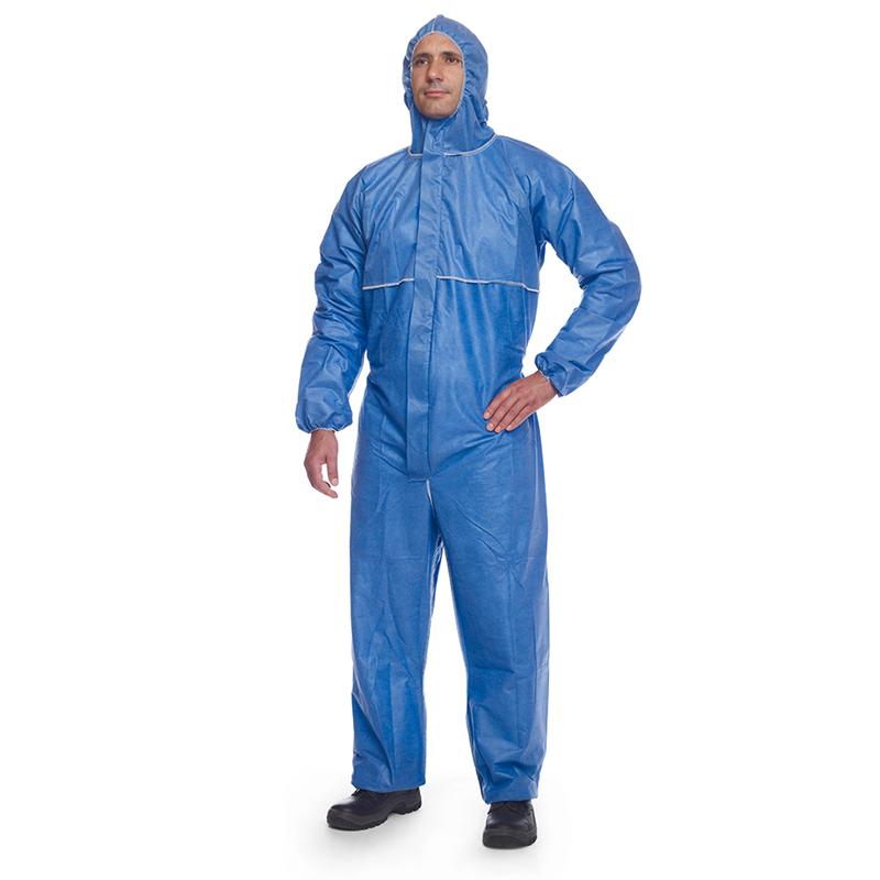 Kombinezoni ProShield 20 Blue Category III (XL)