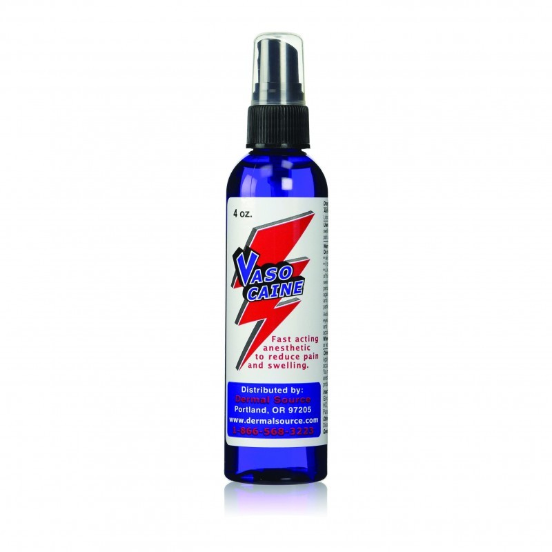 Spray tattoo lidocain ⭐ 7