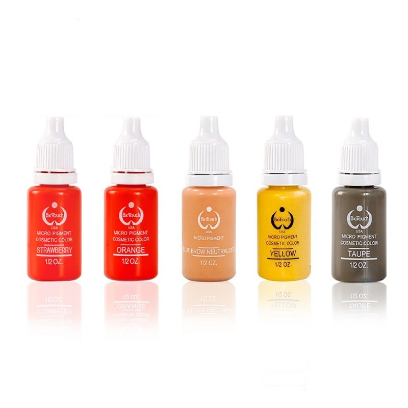 Biotouch Corrector pigments