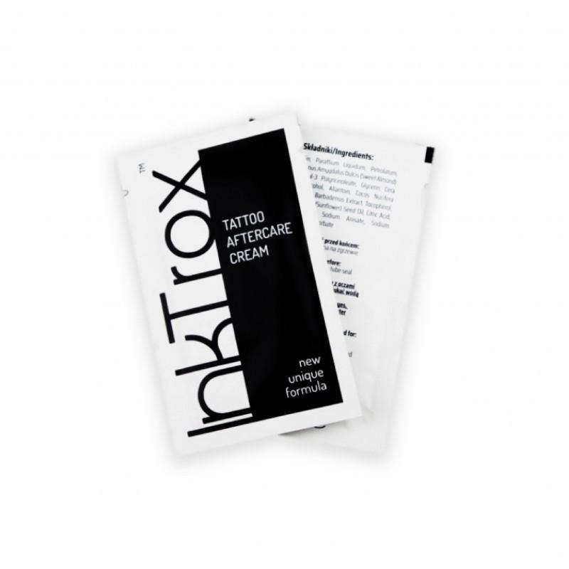 InkTrox krēms pēc apstrādes (10ml)