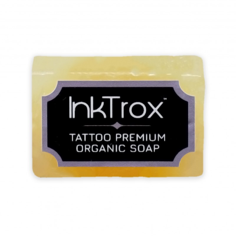 InkTrox ziepes pēc apstrādes (50g)