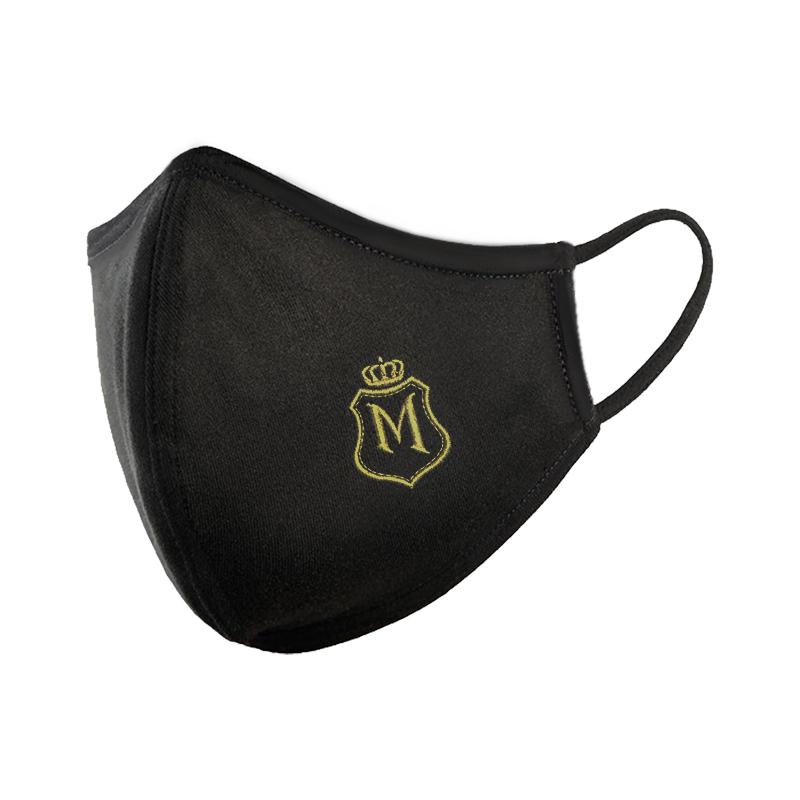 4 slāņu aizsargmaska ar SPUN BOND materiālu (Skin Monarch)
