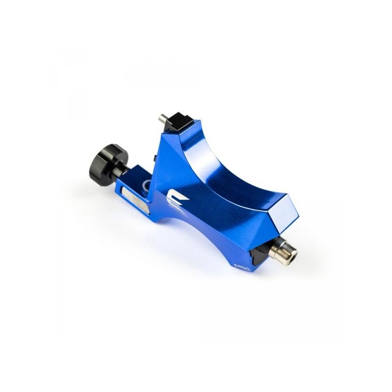 EQUALISER ERGO Rotācijas tetovēšanas mašīna (zila)
