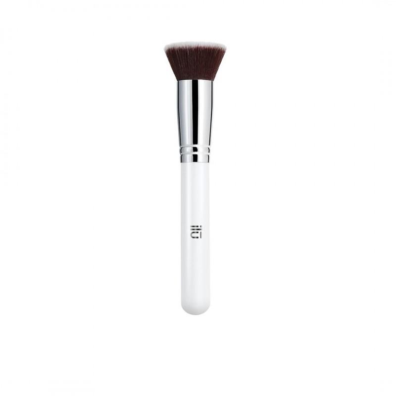 ILU 101 Flat Top Kabuki Make Up Brush