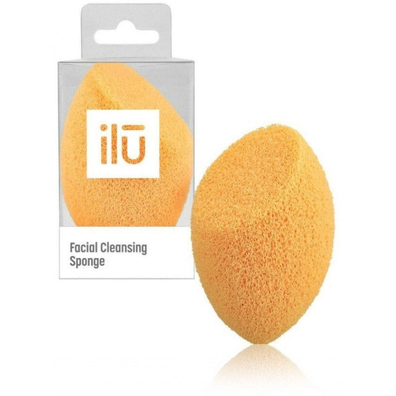 ILU Face Cleansing Sponge