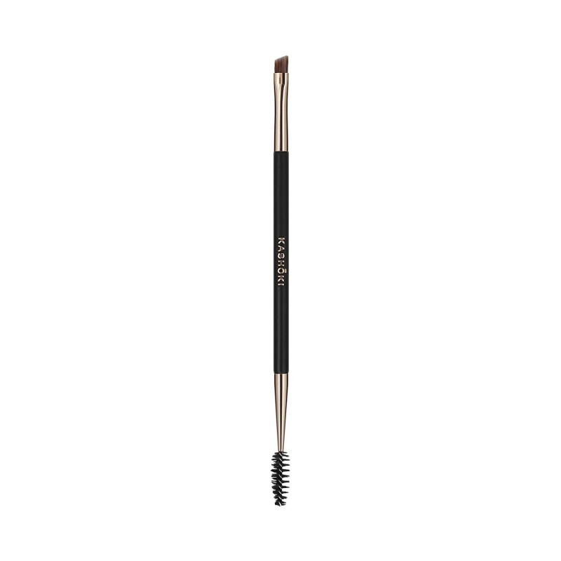 KASHOKI 412 Lash-Brow Brush