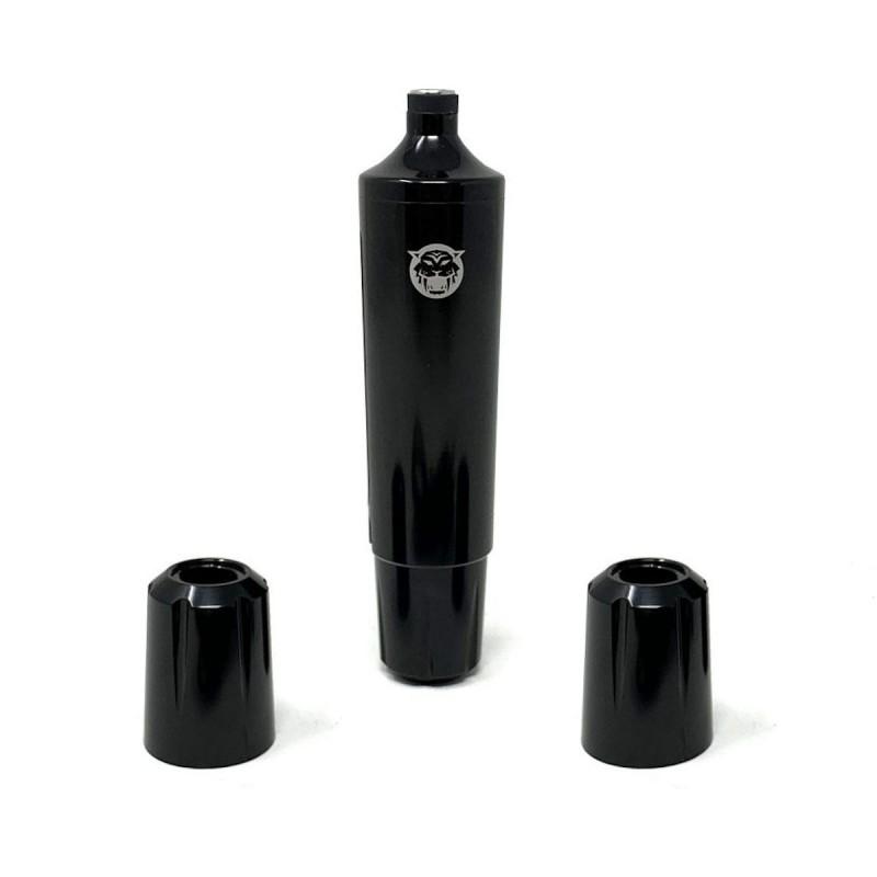 Sabre Reign Machine Pen (Black)