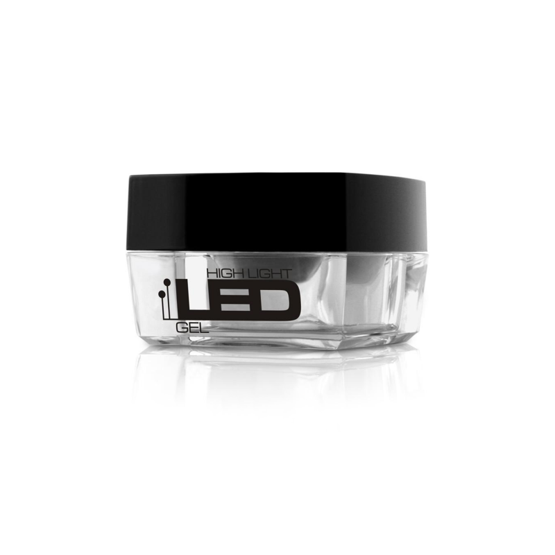 Silcare Highlight LED Gel (15g/30g)