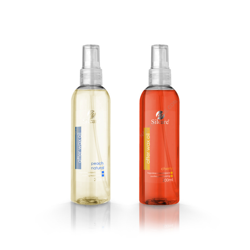Silcare After Waxing Oil (200ml)