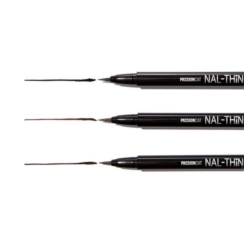 PassionCat Nal-Thin Brush Liner