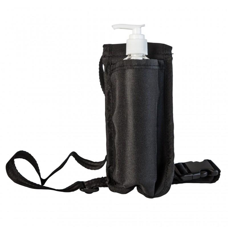 Single Bottle Massage Oil Holster (250ml)