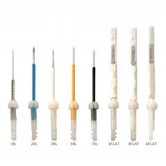 Bella needles