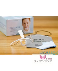 Higimask (original) (white)