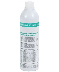 UNIGLOVES Skin Cleaning Foam With Allantoin and Panthenol 500ml.