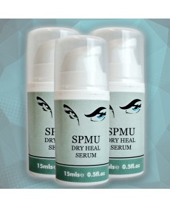 SPMU dry heal serum (15ml.)