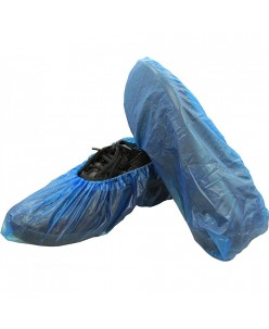 Disposable Shoe Covers CPE 35 microns
