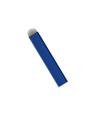 14U Microblading Blade (Blue)