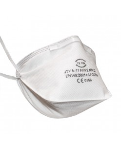 Protection face respirator-mask FFP2 (1pcs.)