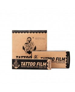Sorry Mom Tattoo Film