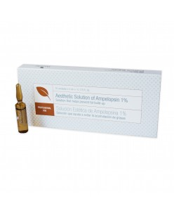 Aesthetic Solution of Ampelopsin 1% 5ml