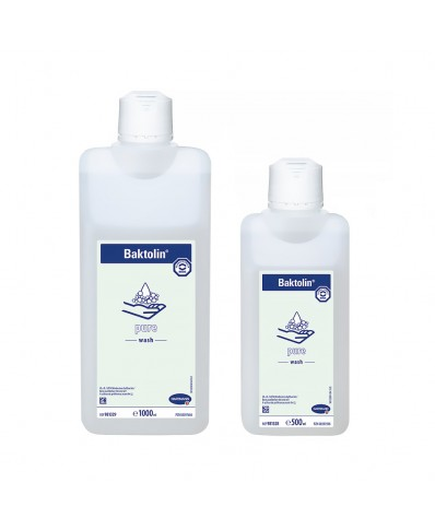 Baktolin Pure washing lotion (500 ml. / 1l.) 1pcs.