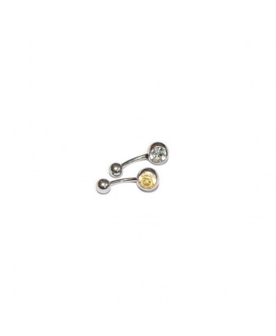 Belly Buton ring Nr.1