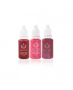 Biotouch Areola pigments (15ml)