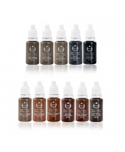Biotouch Eyebrows pigments (15ml)