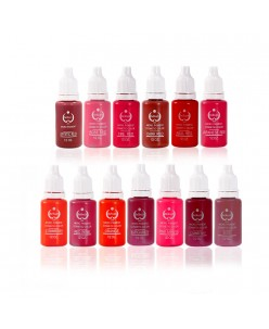 Biotouch Lips pigments (15ml)