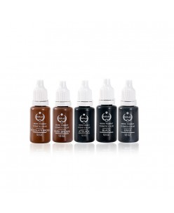 Biotouch pigments for eyeliner (15ml)
