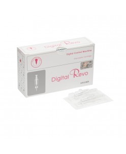 BomTech Revo Cartridge (1 pcs.)